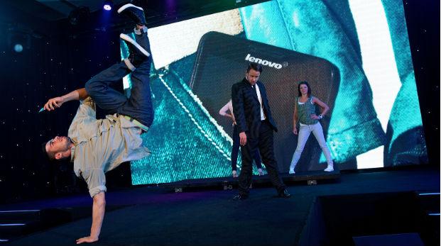 Lenovo Launches Smartphones In UAE, Saudi