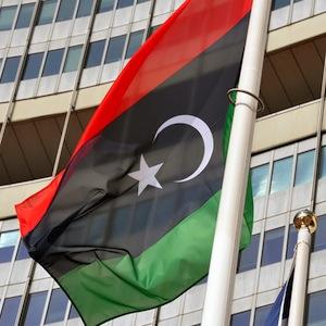 Libya Banks On UAE To Rebuild Nation