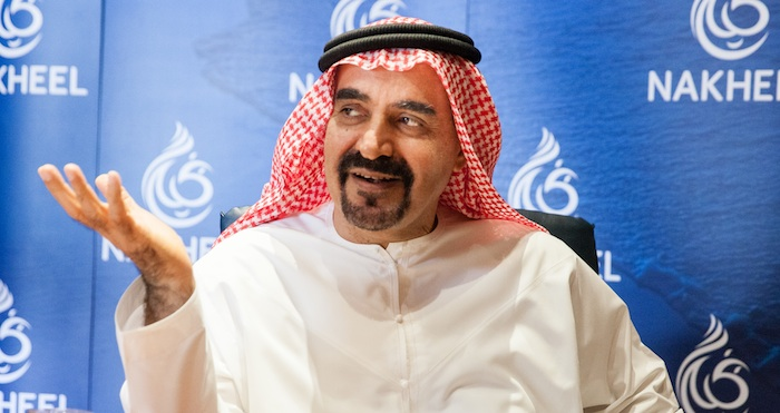 Exclusive Interview: Nakheel's Turnaround Man, Ali Rashid Lootah