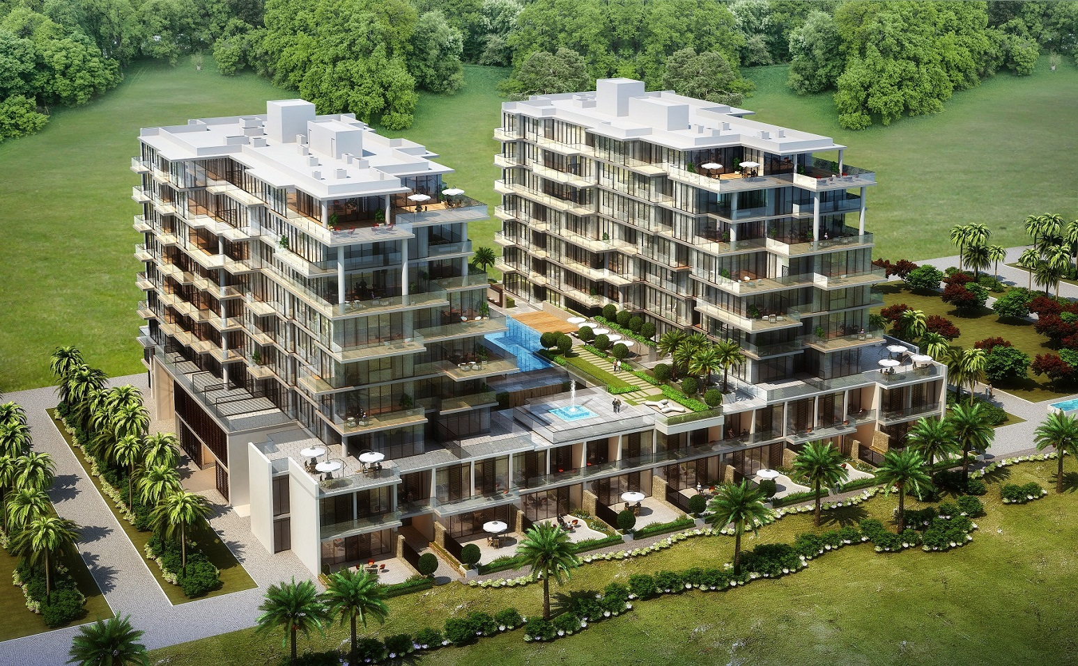 Dubai's Damac Says New Loretto Project Sells Out In One Night