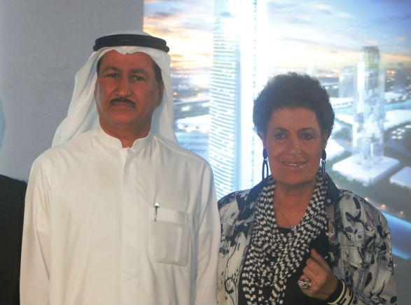 Damac Launches Partnership With Fendi