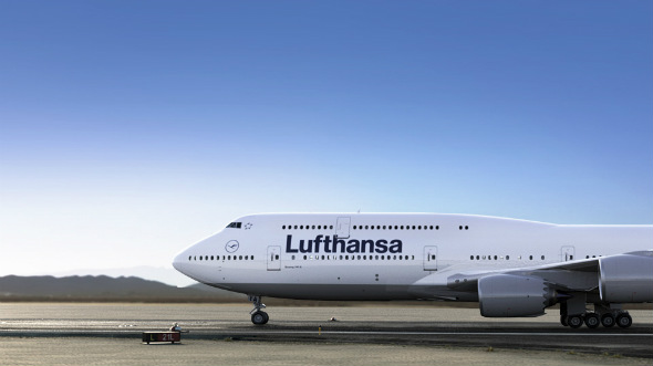 Etihad and Lufthansa announce code-share deal
