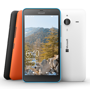 Review: Microsoft Lumia 640XL