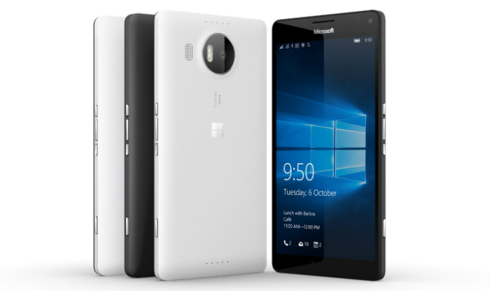 """Microsoft says Windows 10 for mobiles to launch in UAE within """"few months"""""""