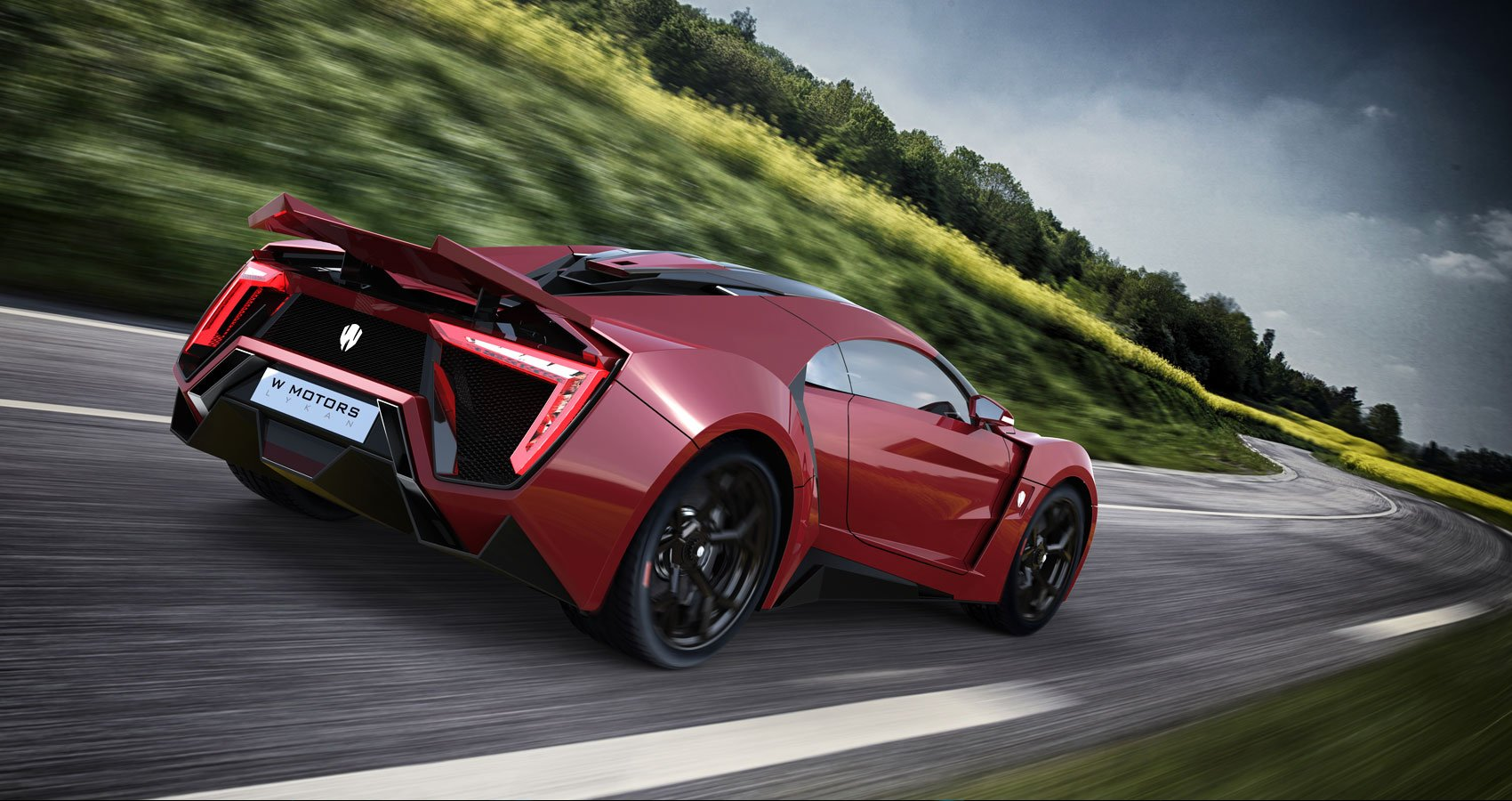 New Supercar Making Facility in Dubai To Start Production In 2016