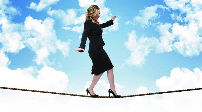 Perfecting The MBA Balance