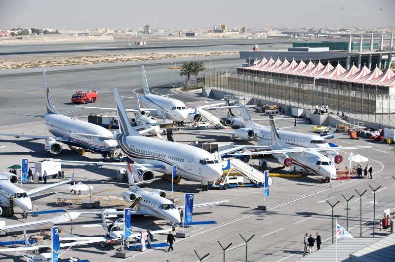 Fuel Costs, Grey Market Hurdles For Business Aviation