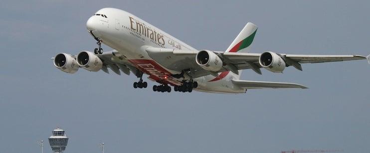Emirates Adding Second Daily A380 To Munich