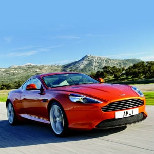 Review: The Aston Martin Virage