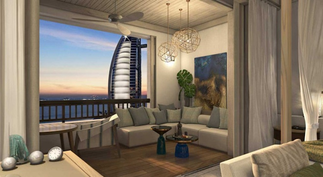Jumeirah's new Al Naseem hotel to open by year-end