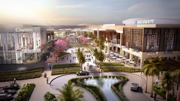 UAE's Majid Al Futtaim Says To Invest $590m More In Egypt
