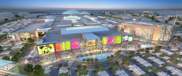 Alshaya Group inks deal to open 30 stores in Mall of Qatar