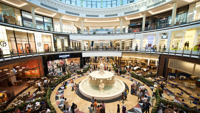 Luxury fashion brands in Dubai hit by drop in Russian, Chinese spending