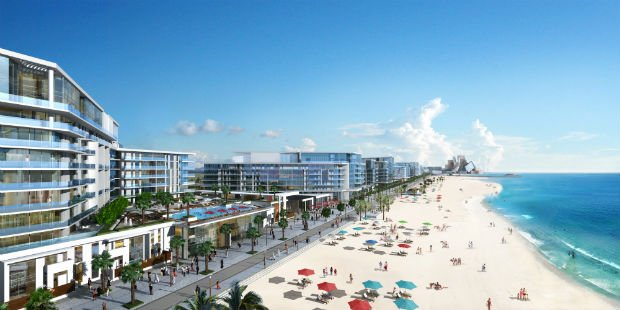 Abu Dhabi's TDIC Launches Mega Residential Project In Saadiyat Island