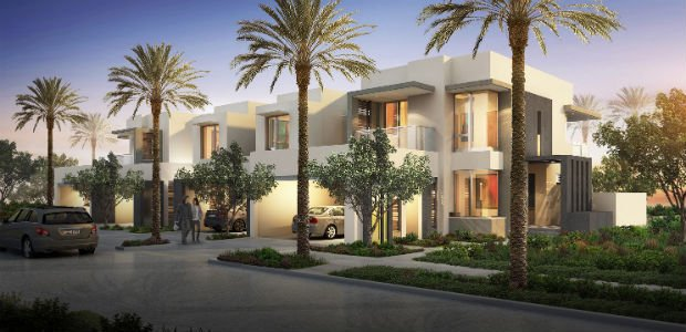 Emaar Launches Maple Townhouses In Dubai Hills Estate