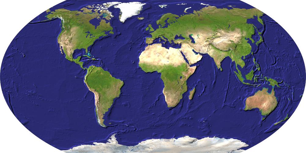 World Economic League Table 2013