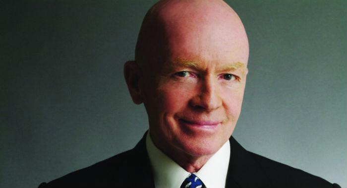 Investment Guru Mobius Eyes The Gulf
