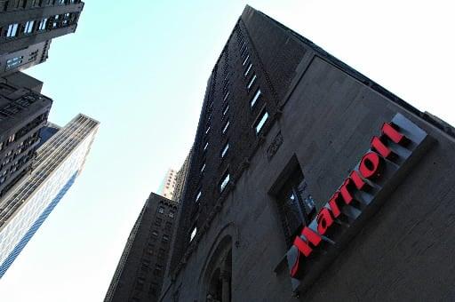 Marriott to open $2bn of Saudi hotels