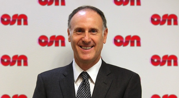 Dubai-based pay TV network OSN appoints new CEO