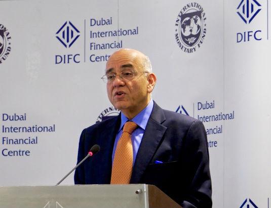 IMF: Dubai Will Meet Debt Obligations