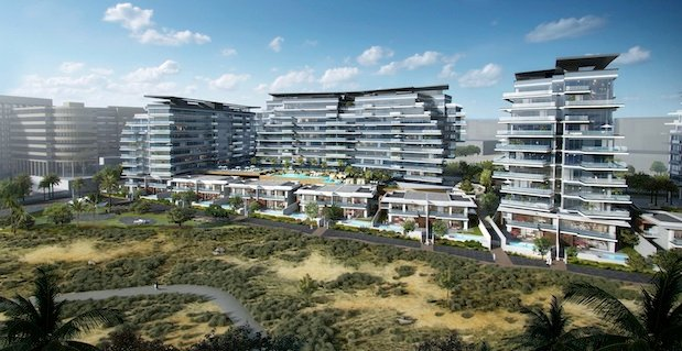 Abu Dhabi's Aldar says 75% of its Mayan project sold out