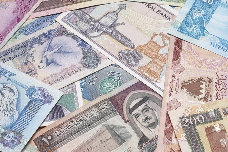 UAE's Built Assets Worth $1 Trillion