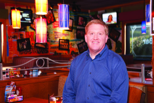 Hungry For Success: Mike Archer, President, Applebee's