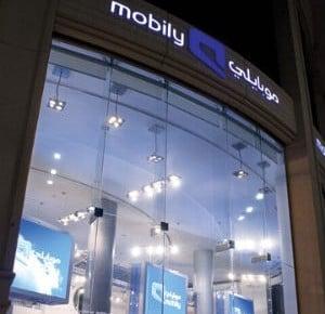 Saudi's Mobily Q2 Net Profit Rises 13.4%