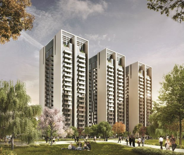 Deyaar Launches New Residential Project Montrose In Dubai