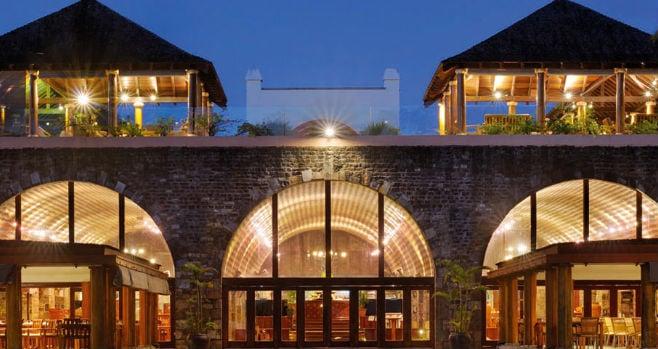 Alwaleed's Kingdom Holding Sells $40m Mauritius Hotel Stake