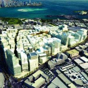 Doha's New Heart Takes Shape
