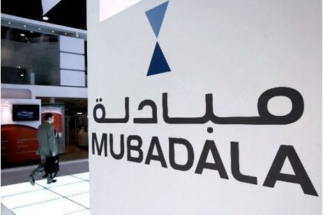 Mubadala's H1 Profit Up 10.4% On Investment Gains