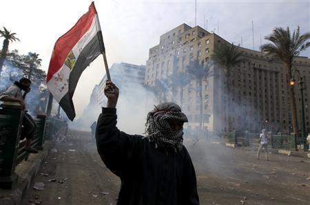 Experts – 'Morsi Could Kick Off Second Revolution'