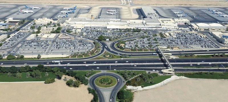 New Muscat International Airport terminal to open by year-end