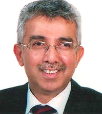 CEO Predictions 2013: Mustafa O. Vazayil, MD, Gargash Insurance Services