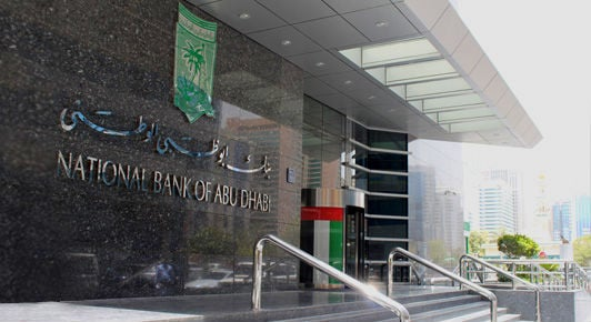National Bank Of Abu Dhabi Q3 Net Profit Rises 32%