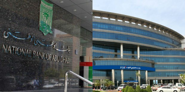 Abu Dhabi banks NBAD, FGB in early merger talks