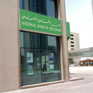 National Bank of Abu Dhabi Eyes South Korea
