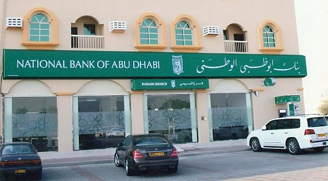 National Bank Of Abu Dhabi Confirms Burdett As CFO