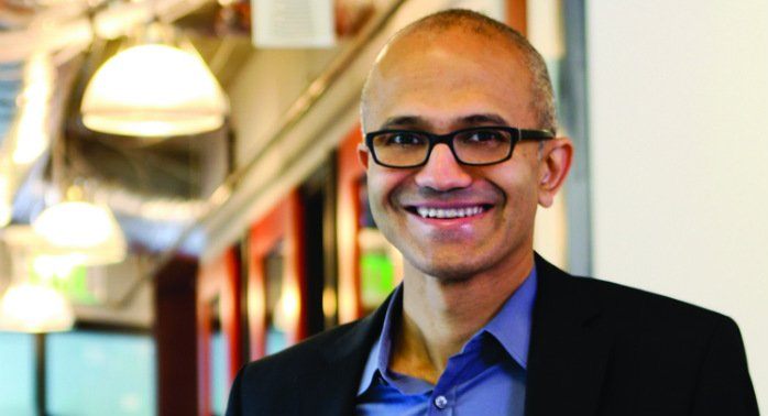 How To Rule The World Like… Satya Nadella