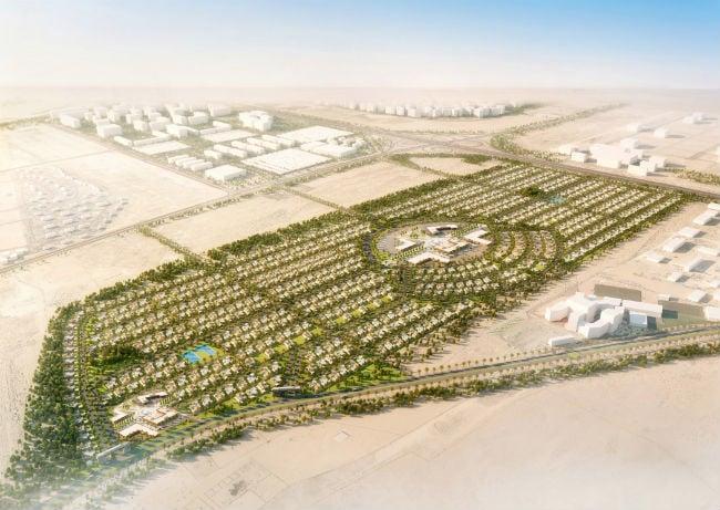 Nakheel Launches New Mega Villa Project In Dubai
