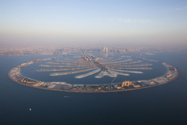 Exclusive: Palm Jebel Ali Will Not Be Cancelled – Nakheel Chairman