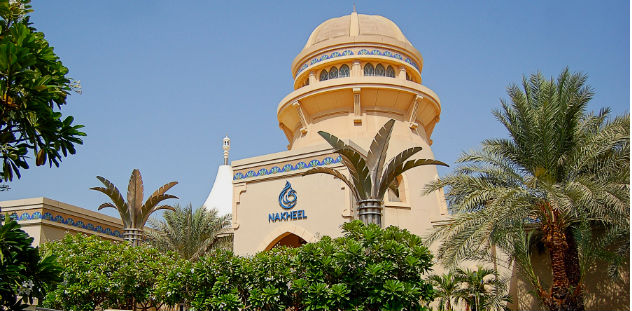 Nakheel Awards Community Services Contracts Worth Dhs87m