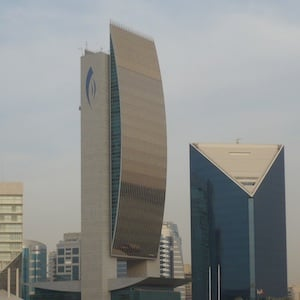 Dubai Bank Ratings Removal Requested