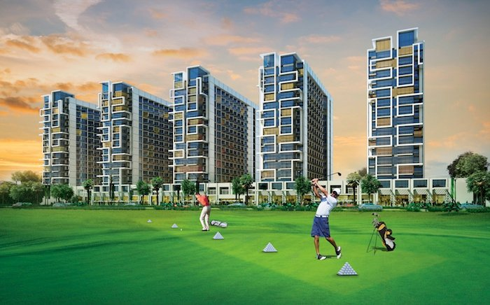 Dubai developer Damac launches Dhs 850m project within Akoya Oxygen