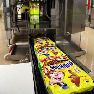 Nestle To Offer 800 Jobs In Dubai