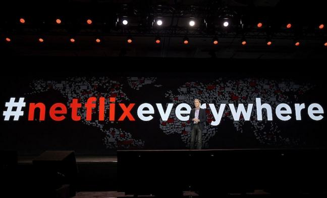 Netflix to raise $2bn to fund content
