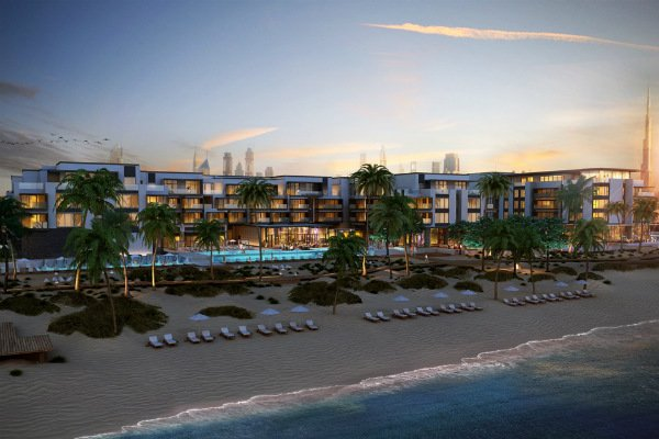 10,000 hotel rooms to open in Dubai this year