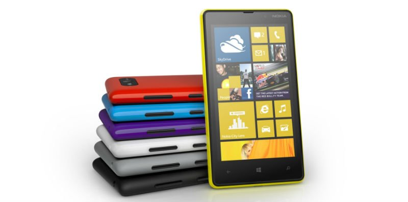 New Lumia Range – Nokia's Last Hurrah?