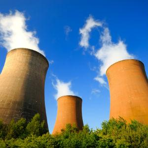 UAE Nuclear Power Plant Green Light